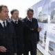 Медведев осмотрел памятники истории и архитектуры в Омске