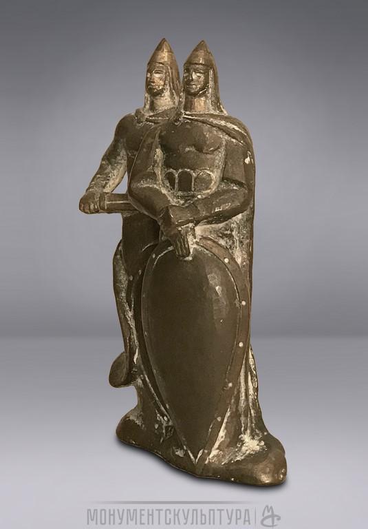 бронзовая скульптура на заказ