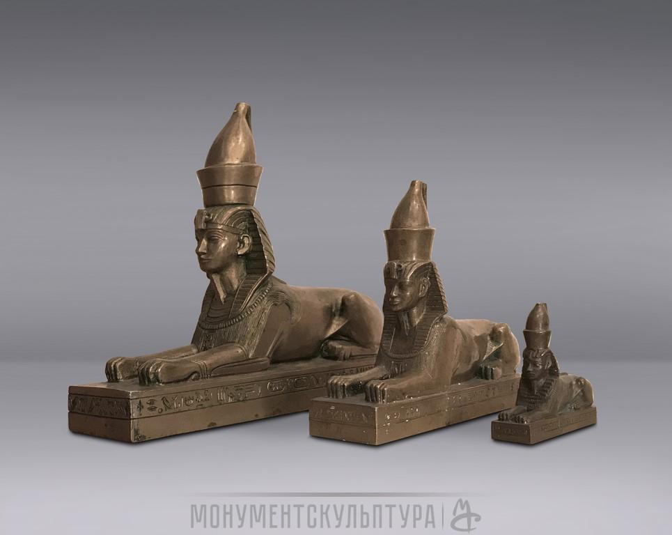 скульптура из бронзы на заказ